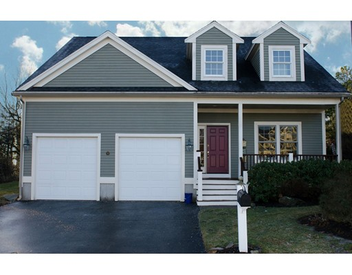 Additional photo for property listing at 16 Cherry Tree Lane 16 Cherry Tree Lane Lynn, Massachusetts 01904 United States