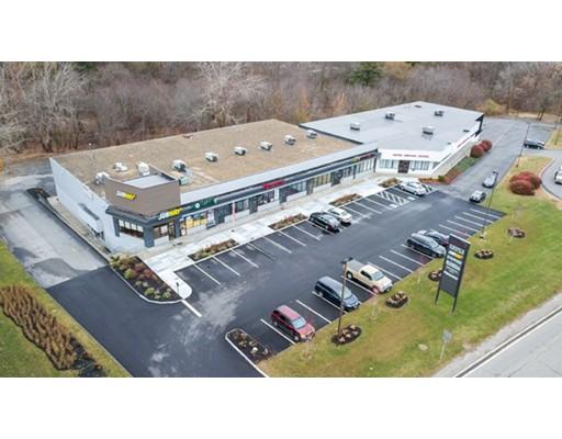 商用 为 出租 在 796 Boston Post Rd E 796 Boston Post Rd E Marlborough, 马萨诸塞州 01752 美国