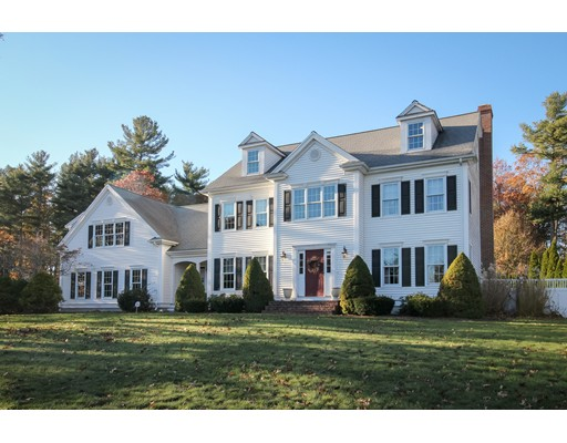 Single Family Home for Sale at 48 Lantern Lane Pembroke, Massachusetts 02359 United States