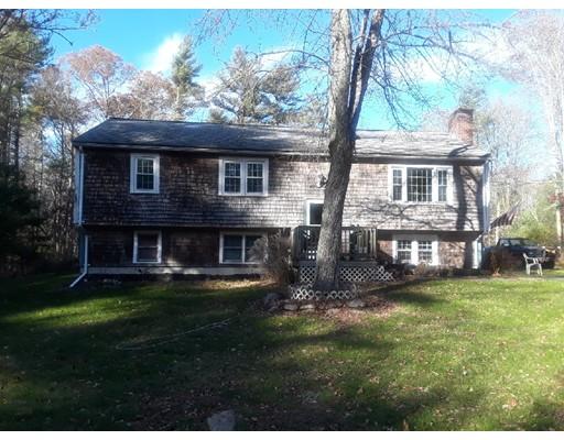 独户住宅 为 销售 在 123 Pine Street Middleboro, 02346 美国