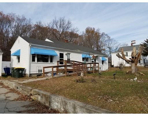 独户住宅 为 销售 在 80 Pothier Street 80 Pothier Street Bellingham, 马萨诸塞州 02019 美国