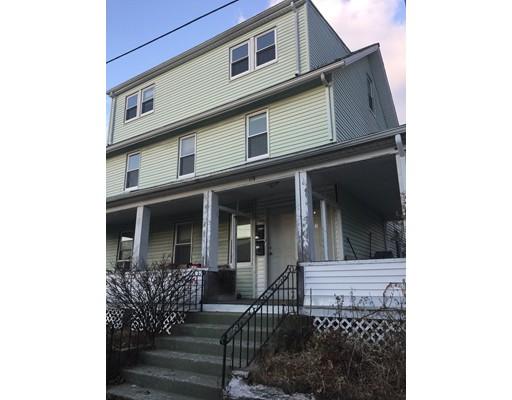 Частный односемейный дом для того Аренда на 119 Pine Street 119 Pine Street Attleboro, Массачусетс 02703 Соединенные Штаты