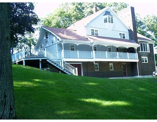 公寓 为 出租 在 21 Stowe Rd #21 21 Stowe Rd #21 绍斯伯勒, 马萨诸塞州 01772 美国