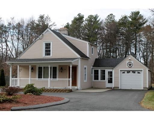 Maison unifamiliale pour l Vente à 24 Three Rivers Road 24 Three Rivers Road Wilbraham, Massachusetts 01095 États-Unis