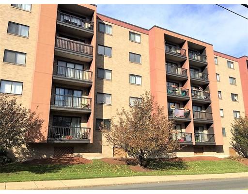 شقة بعمارة للـ Rent في 292 Salem #403 292 Salem #403 Revere, Massachusetts 02151 United States