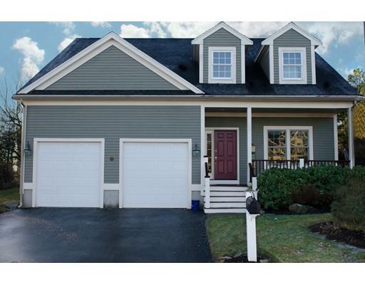 Condominio por un Venta en 16 Cherry Tree Lane 16 Cherry Tree Lane Lynn, Massachusetts 01904 Estados Unidos