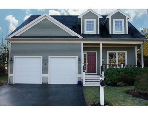 Condominio por un Venta en 16 Cherry Tree Lane Lynn, Massachusetts 01904 Estados Unidos