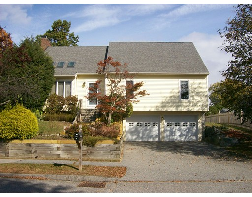 Single Family Home for Rent at 6 Mohave Road 6 Mohave Road Worcester, Massachusetts 01606 United States