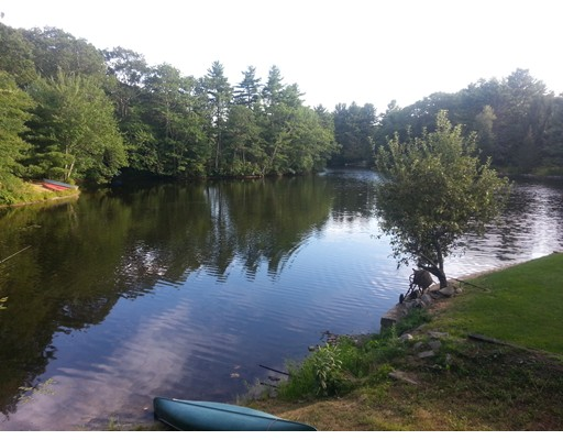 Single Family Home for Rent at 49 Hayden Pond Rd #49 49 Hayden Pond Rd #49 Dudley, Massachusetts 01571 United States
