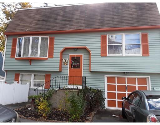 Casa Unifamiliar por un Venta en 2 Fiske Lane Lynn, Massachusetts 01902 Estados Unidos