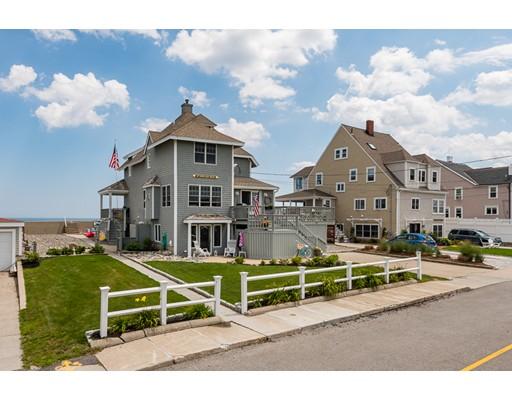 独户住宅 为 出租 在 47 Surfside Road 47 Surfside Road 斯基尤特, 马萨诸塞州 02066 美国
