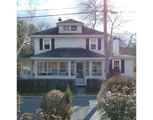 واحد منزل الأسرة للـ Sale في 42 Bridge Street 42 Bridge Street Chelmsford, Massachusetts 01824 United States