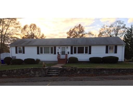 Condominium for Sale at 24 Bliss Street 24 Bliss Street Taunton, Massachusetts 02780 United States