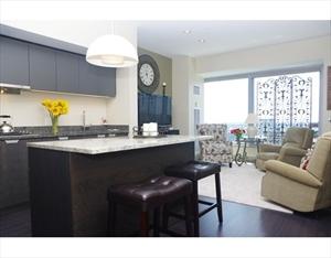 110 Stuart St 18J is a similar property to 170 West Broadway  Boston Ma