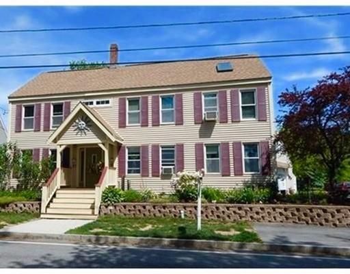 Apartment for Rent at 16 Gardner St #2 16 Gardner St #2 Salisbury, Massachusetts 01952 United States