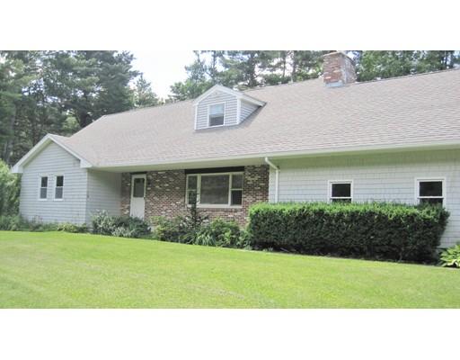 Casa unifamiliar adosada (Townhouse) por un Alquiler en 17 Diamond Hill #17 17 Diamond Hill #17 Holden, Massachusetts 01520 Estados Unidos