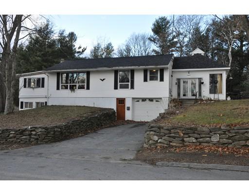 独户住宅 为 销售 在 51 Fessenden Street Templeton, 马萨诸塞州 01436 美国