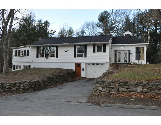 Casa Unifamiliar por un Venta en 51 Fessenden Street Templeton, Massachusetts 01436 Estados Unidos