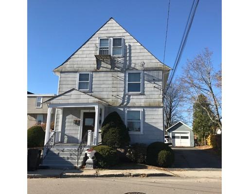 Частный односемейный дом для того Аренда на 2 MEADE STREET 2 MEADE STREET Milford, Массачусетс 01757 Соединенные Штаты