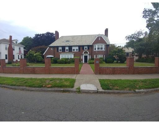 Частный односемейный дом для того Аренда на 43 Atlantic Street 43 Atlantic Street Lynn, Массачусетс 01902 Соединенные Штаты