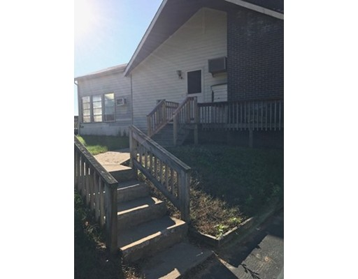 Single Family Home for Sale at 215 Wheeler Street Rehoboth, 02769 United States