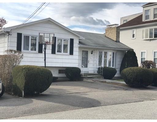 独户住宅 为 销售 在 174 Suffolk Avenue 174 Suffolk Avenue Revere, 马萨诸塞州 02151 美国