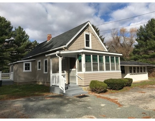 Single Family Home for Sale at 250 Anawan 250 Anawan Rehoboth, Massachusetts 02769 United States