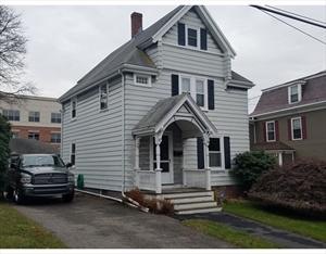 67 Franklin St  is a similar property to 174 Edenfield Ave  Watertown Ma