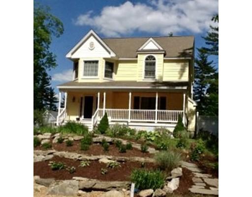 واحد منزل الأسرة للـ Sale في 129 Hardy Street 129 Hardy Street Dunstable, Massachusetts 01827 United States