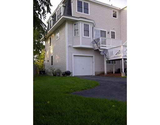 Townhouse for Rent at 14 Victoria Gdn #B 14 Victoria Gdn #B Framingham, Massachusetts 01701 United States