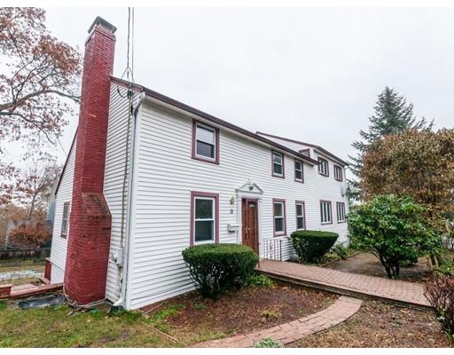 独户住宅 为 销售 在 31 Taft Avenue 31 Taft Avenue Lexington, 马萨诸塞州 02421 美国