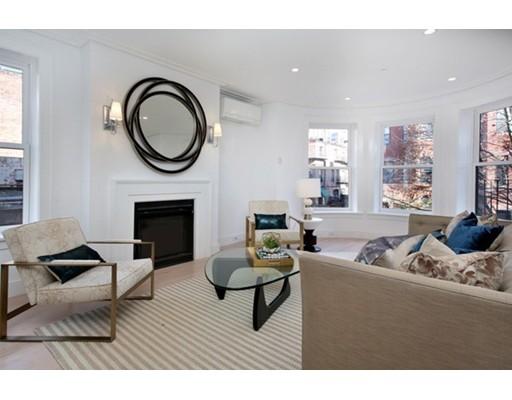 Nhà chung cư vì Bán tại 17 Cumberland Street 17 Cumberland Street Boston, Massachusetts 02116 Hoa Kỳ