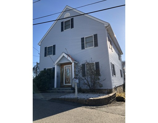 Single Family Home for Sale at 135 Ocean Ave. W 135 Ocean Ave. W Salem, Massachusetts 01970 United States