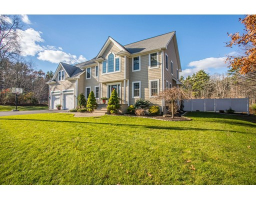 Single Family Home for Sale at 23 Wood Duck Road 23 Wood Duck Road Acushnet, Massachusetts 02743 United States