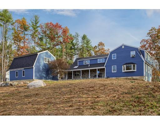 Частный односемейный дом для того Продажа на 29 Higate Road 29 Higate Road Chelmsford, Массачусетс 01824 Соединенные Штаты
