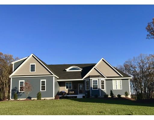 Maison unifamiliale pour l Vente à 6 Bigelow 6 Bigelow Berlin, Massachusetts 01503 États-Unis