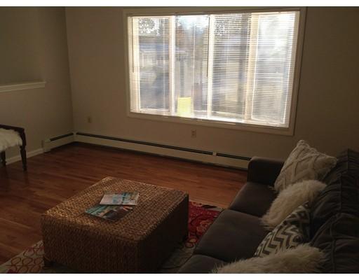 Single Family Home for Rent at Hartford st #0 Hartford st #0 Fitchburg, Massachusetts 01420 United States