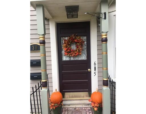 Частный односемейный дом для того Аренда на 30 Main Street 30 Main Street Foxboro, Массачусетс 02035 Соединенные Штаты