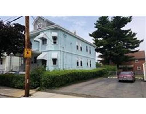 Casa Unifamiliar por un Alquiler en 43 Bowdoin Street Medford, Massachusetts 02155 Estados Unidos