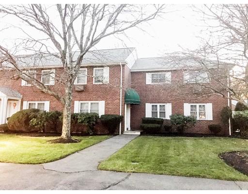 独户住宅 为 出租 在 36 Emerson Gardens Road Lexington, 02420 美国