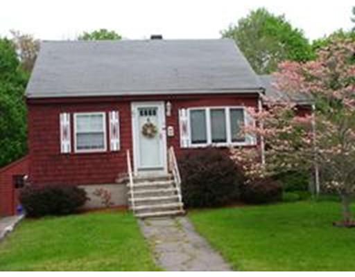 Casa Unifamiliar por un Venta en 44 Dexter Road Rockland, Massachusetts 02370 Estados Unidos