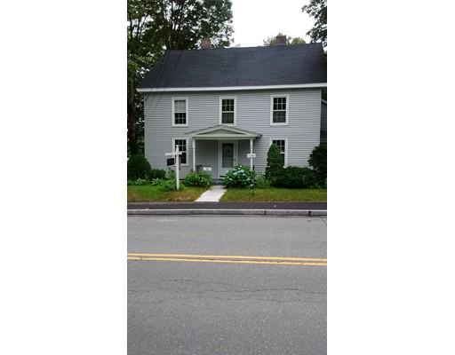 Casa Unifamiliar por un Alquiler en 15 Prospect West Boylston, Massachusetts 01583 Estados Unidos