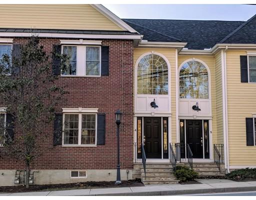 Кондоминиум для того Продажа на 129 Cambridge 129 Cambridge Burlington, Массачусетс 01803 Соединенные Штаты