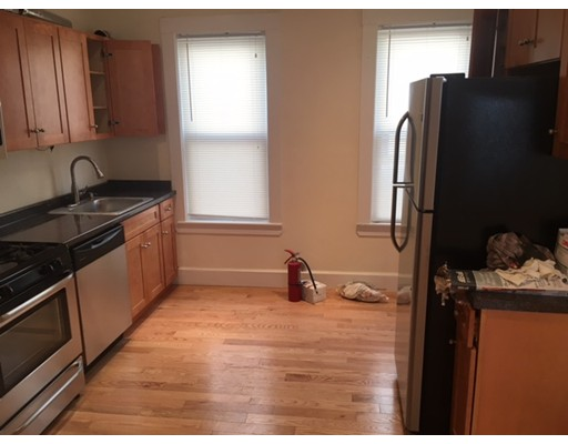 Single Family Home for Rent at 6 Pleasant Street Boston, Massachusetts 02125 United States