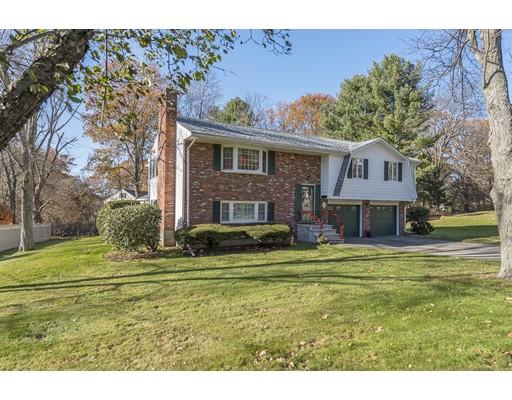 Maison unifamiliale pour l Vente à 21 Delaware Avenue 21 Delaware Avenue Danvers, Massachusetts 01923 États-Unis