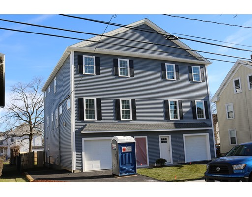 Condominium for Sale at 83 Hammond Street 83 Hammond Street Waltham, Massachusetts 02453 United States