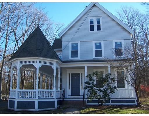 独户住宅 为 销售 在 214 S Main Street 214 S Main Street 伦道夫, 马萨诸塞州 02368 美国