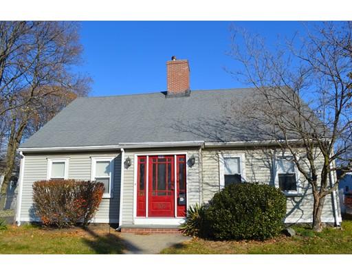 Casa Unifamiliar por un Alquiler en 306 Riverside Avenue Medford, Massachusetts 02155 Estados Unidos