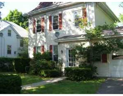Appartement pour l à louer à 118 Langley #2 118 Langley #2 Newton, Massachusetts 02459 États-Unis