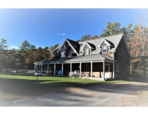 Single Family Home for Sale at 42 Towhee Road 42 Towhee Road Wareham, Massachusetts 02571 United States